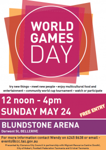 World Games Day
